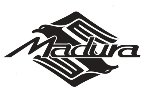 Copy of madura logo black